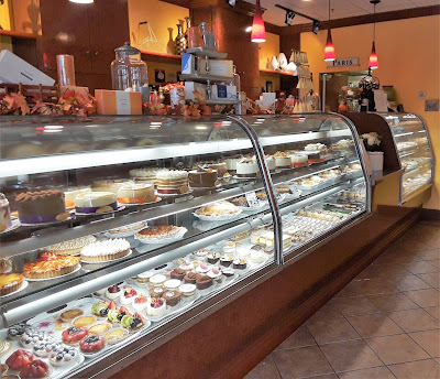 Fiorello Patisserie is a delicious bakery in Huntington Long Island