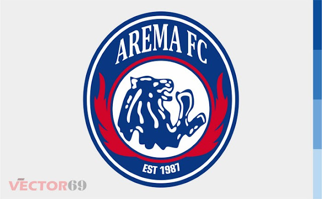 Arema FC 2017 Logo - Download Vector File EPS (Encapsulated PostScript)
