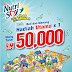 Mar1-May31: F&N NutriSoy Lebih Sihat Lebih Mewah Contest: Up to RM250,000 worth of prizes to be won!