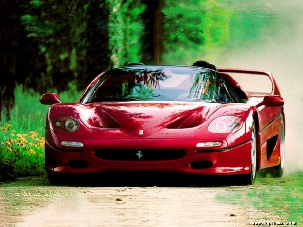 Ferrari Car Wallpaper For Desktop Carincarwallapers