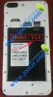 Firmware Maxtron V13 LCD Blank Tested Free