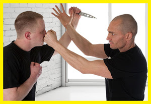 Is Wing Chun a Practical Street Self Protection System?