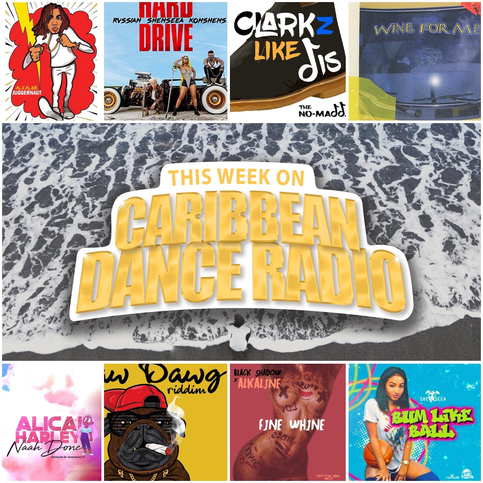 Episode 267: Legacy from Caribbean Dance Radio on RadioPublic