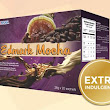 Edmark Mocha - Rich in Chococalte