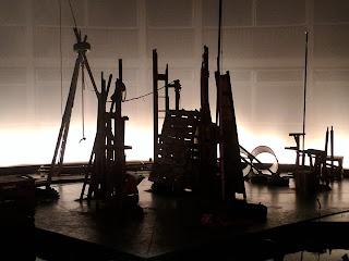 A play worker's junkyard