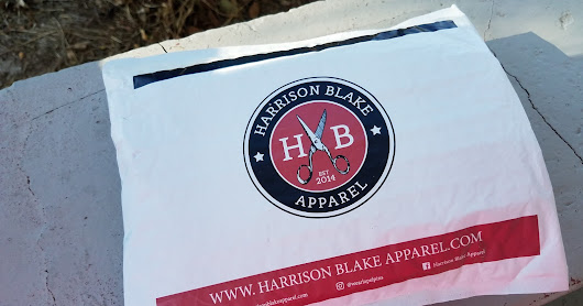 Freshen Up Your Wardrobe with a Subscription to Harrison Blake Apparel this Spring!