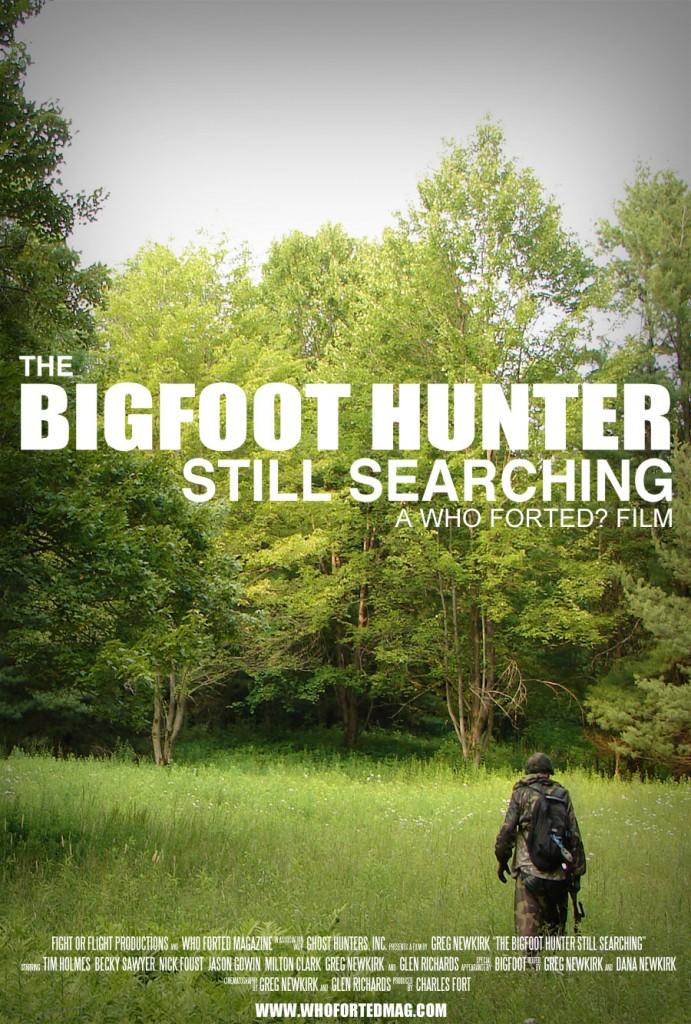 Bigfoot News | Bigfoot Lunch Club: bigfoot movies