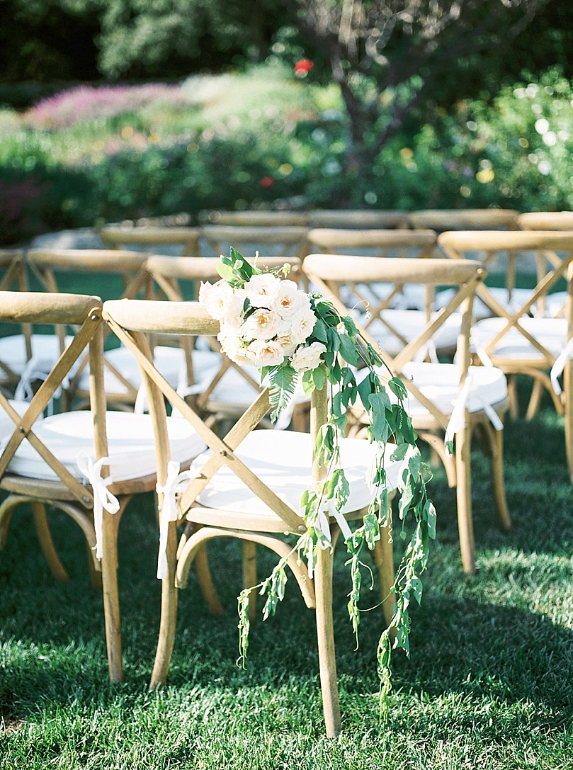 southern california wedding ideas and inspiration a romantic and