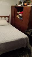 piso en venta calle pintor montoliu castellon dormitorio