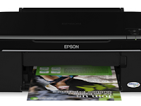 Epson Stylus SX125 Driver Download - Windows, Mac