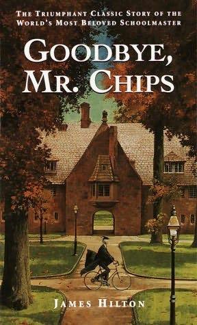 Chips ebook mr goodbye