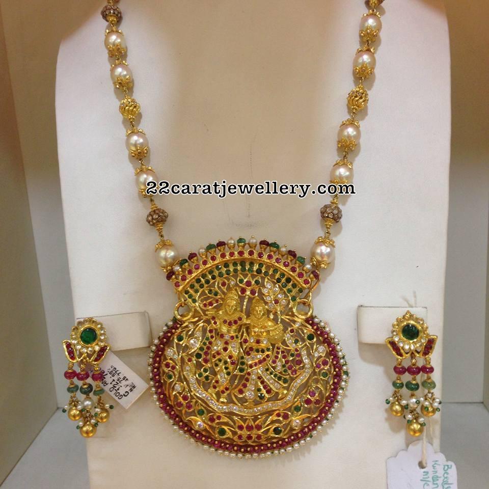 Radha krishna pendant ruby and diamonds jewellery designs radha krishna pendant ruby and diamonds aloadofball Gallery