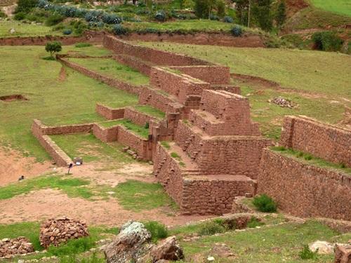 Complejo Arqueológico de Pikillaqta