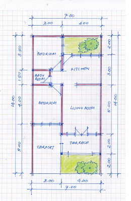 layout of home design 04b