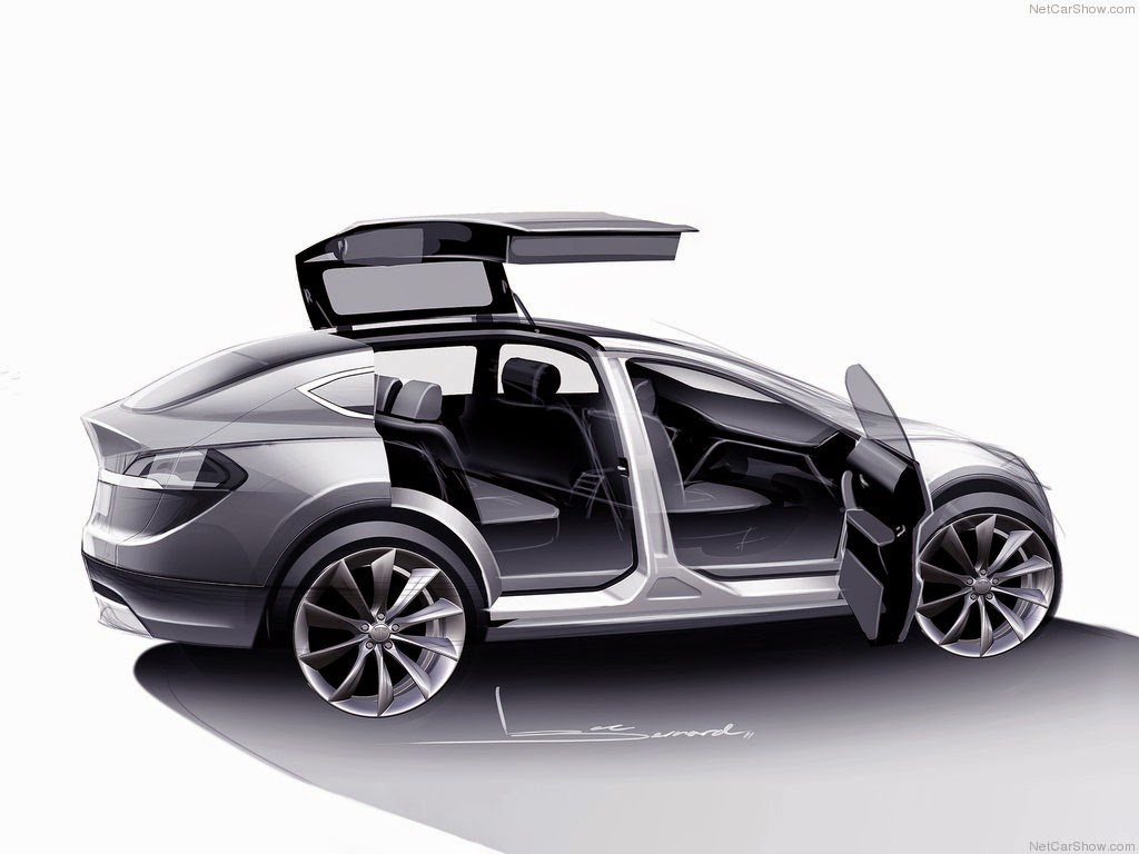 Tesla Motors Model S Enis Jevric Blog: Ch  11- Developing