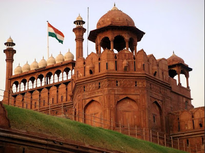 Red-Fort-HD-Images