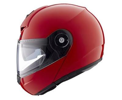 Helm Sepeda Motor Terbaik Kelas Dunia
