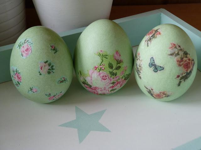 decoupage-huevos-pascua