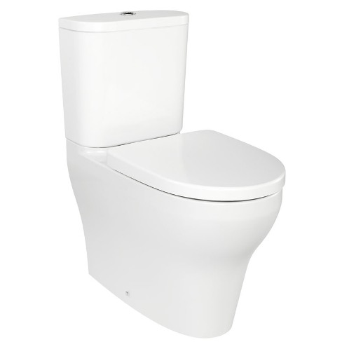 Modecor Toilet Suites Porcher Cygnet Overheight Back To