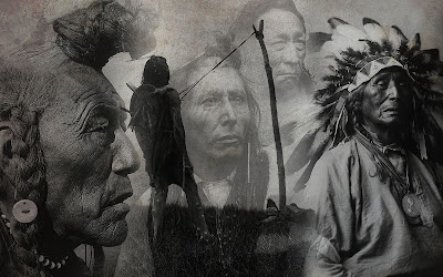 Different Native American Prayers