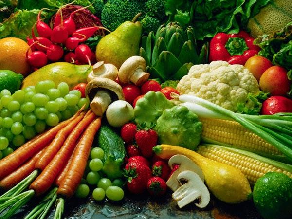 Benarkah Mengonsumsi Makanan Organik Mengurangi Risiko Kanker?
