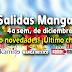 Checklist manga: Cuarta semana de diciembre ¡Adiós!