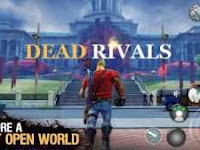 Dead Rivals Zombie MMO APK MOD Open World Action Android