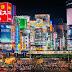 8 Tempat Belanja dan Hiburan yang Wajib Dikunjungi di Tokyo