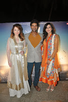 Celebs attended the Jal Movie Audio Launch event