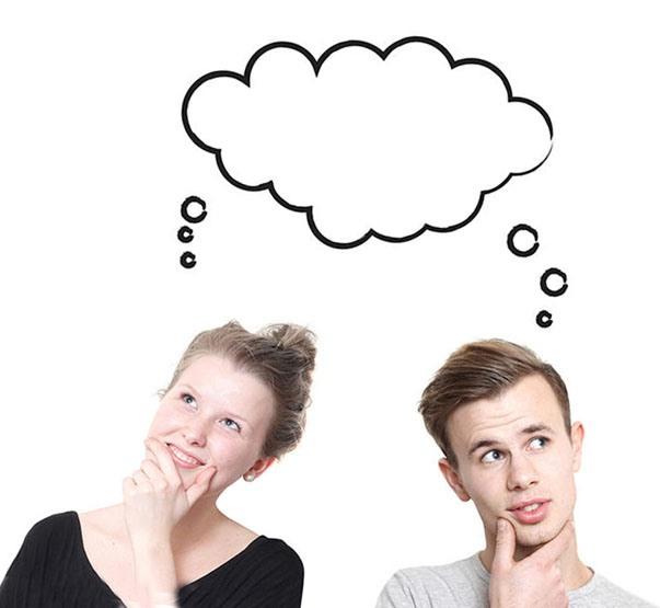 женская психология в отношениях мышление и общение
