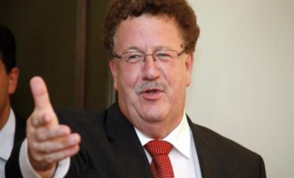 Δ. Δρούγκας: Αντιδρούμε σήμερα στον τοποτηρητή και επιτετραμμένο της Μέρκελ, Χανς Γιοακίμ Φούχτελ