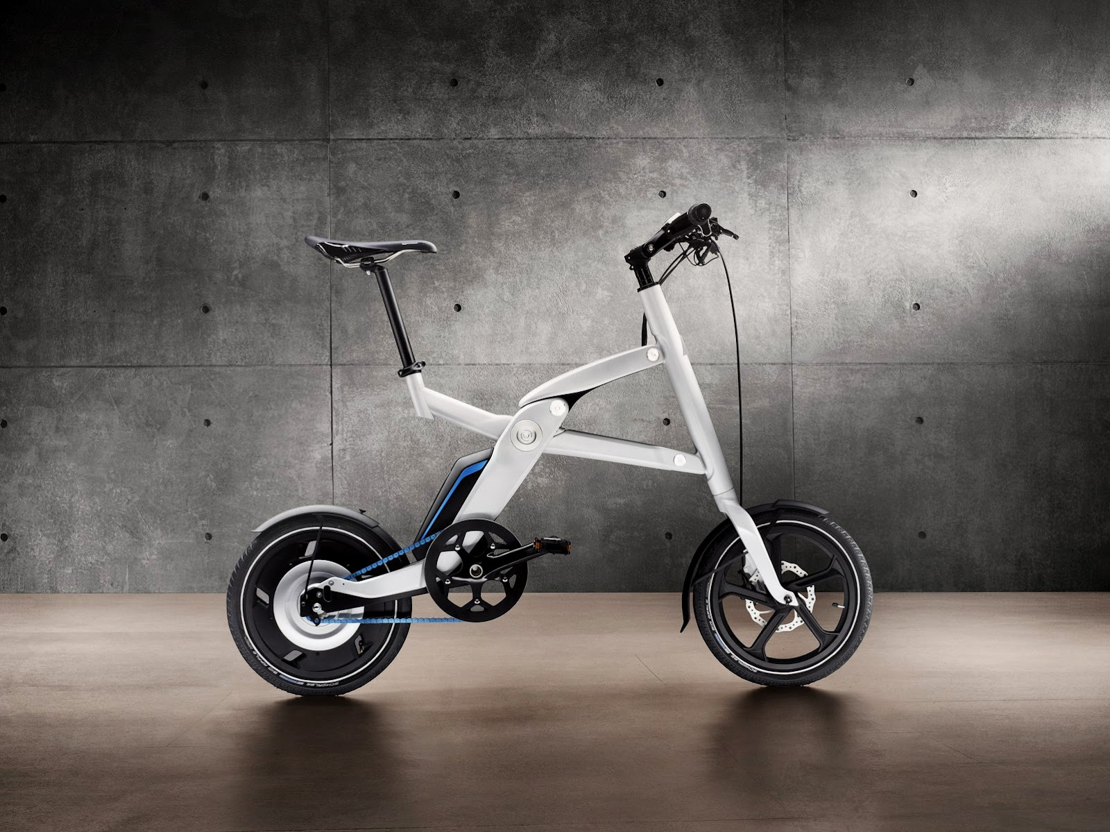 Travel with Extreme Confidence with Electric Bike