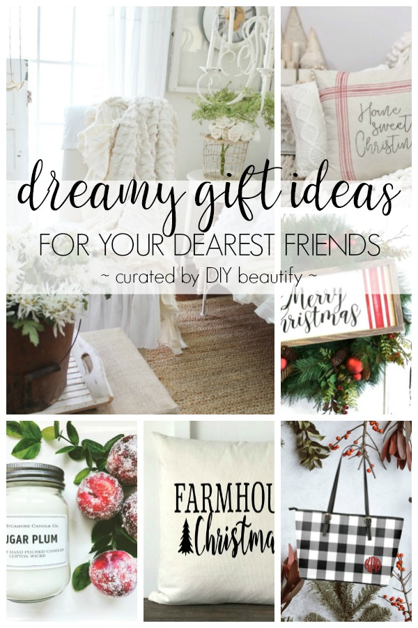 gift guide for friends