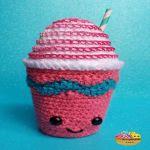 http://www.jensalittleloopy.com/crochet-unicorn-frappuccino-pattern/