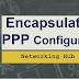 PPP Encapsulation Configuration