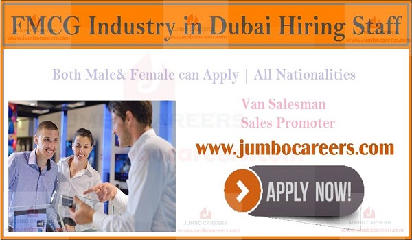 Recent jobs in Gulf countries, job openings in Dubai,