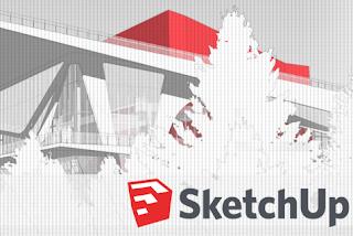 Unduh PDF Tutorial Sketcup