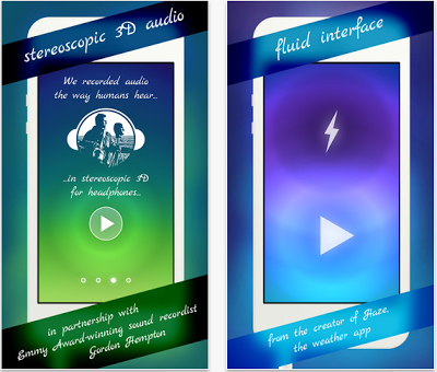 thunderspace for iphone