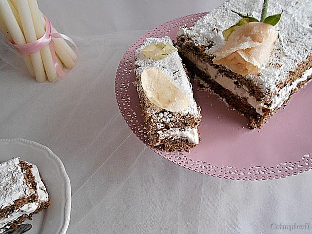 receita bolo russo coisas simples sao a receita