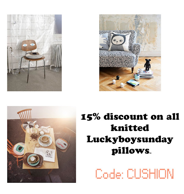 Luckyboysunday sale