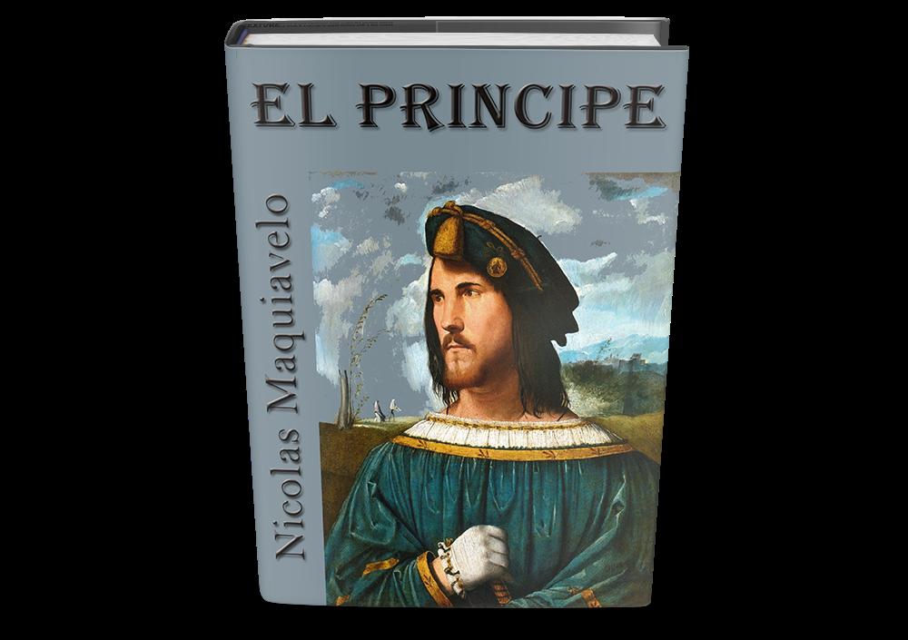 Nicol s Maquiavelo - El Pr ncipe (PDF)