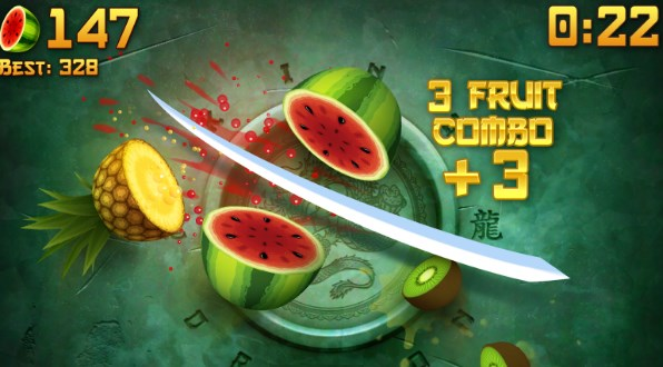 Download Game Fruit Ninja® Apk v2.4.9.450508 Mod Terbaru ( Bonus )