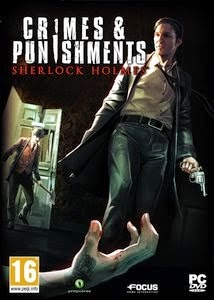 Sherlock Holmes Crimes and Punishments 2014