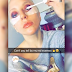'Celebuzz': Lady Gaga entre los mejores artistas para seguir en Snapchat