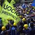 CHACO: SE AGRAVA LA SITUACIÓN DE LOS OBREROS Y LA UOCRA IMPLORA POR LA REACTIVACIÓN DE OBRAS PÚBLICAS