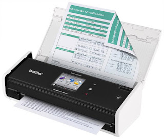 Brother- ImageCenter -ADS-1500W-scanner-drivers
