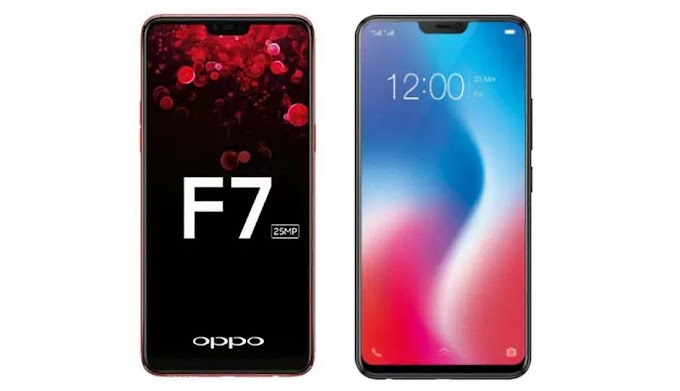 Oppo F7 PC Suites For Free Download Windows 7/8/8.1