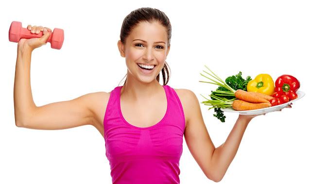 Pengertian Vitamin tubuh sehat