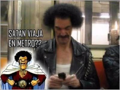 Mister Satan