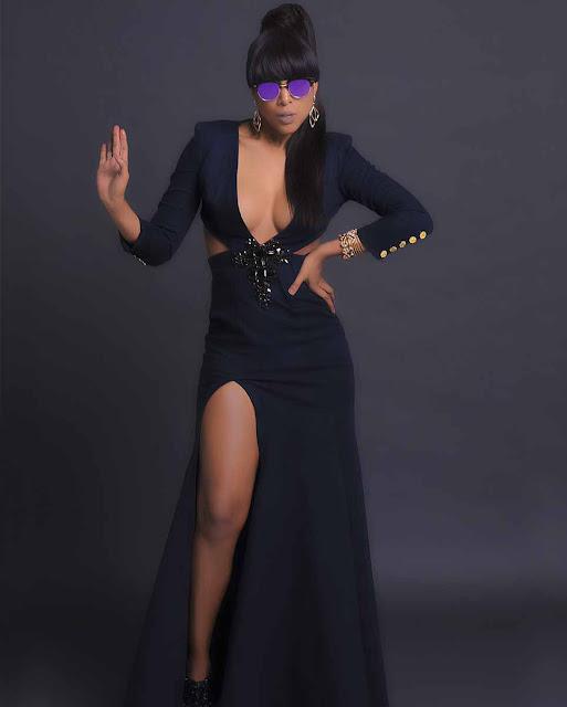 Negra Li mostra sua música na Comedoria do Sesc Belenzinho